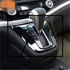 For 2012-2016 Honda CRV Stainless Steel Gear Shift Cover Trim Free Shipping