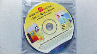 Un-used '98 American Greetings Art & More Store Graphics Cd Catalog By Mindscape