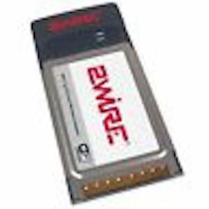 2Wire-802-11g-WiFi-PC-Card-Wireless-Adapter-New-in-Factory-Sealed-Box