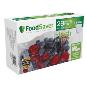 FoodSaver-Pint-Size-Vacuum-Seal-Bags-28-Count-FSFSBF0116-NP