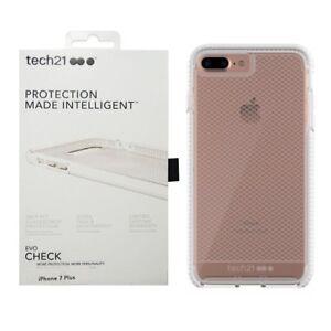 b59c811273e Authentic Tech21 Evo Check Case for iPhone 7 Plus 5.5