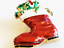 SANTA-BOOT-BROOCH-Enamel-Rhinestone-Christmas-Pin-Santa-039-s-Boot-with-Holly-Gifts 縮圖 4