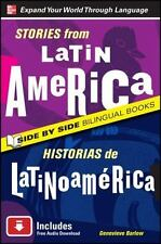 Stories from Latin America/Historias de Latinoamerica, Second Edition, Genevieve
