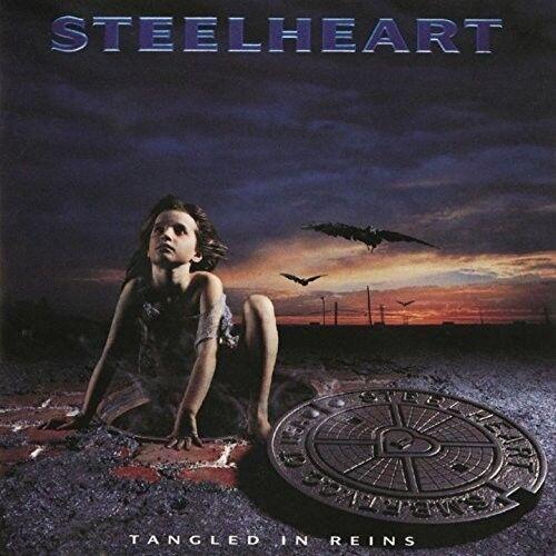 Steelheart - Tangled in Reins [New CD] Shm CD, Japan - Import