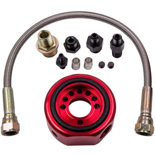 Aluminum Adapter Plate VTEC Head Conversion Set For Honda