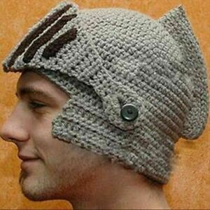 Men-Women-Knit-Keep-Warm-Winter-is-Coming-Hats-Funny-Party-Ski-Game-Mask-Beanies
