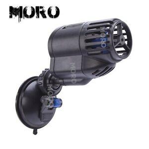 2-5W-2000LPH-Wave-Maker-Aquarium-Fish-Tank-Vibration-Marine-Water-Pump-Head-AU