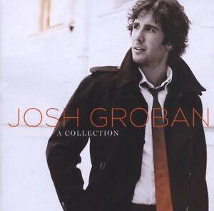 JOSH-GROBAN-034-A-COLLECTION-034-CD-22-TRACKS-NEU