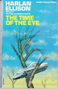 Harlan-Ellison-Time-of-the-Eye-Panther-1974-1st-thus-Science-Fiction-830174