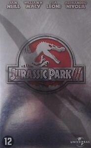 JURASSIC-PARK-III-BY-STEVEN-SPIELBERG-VHS