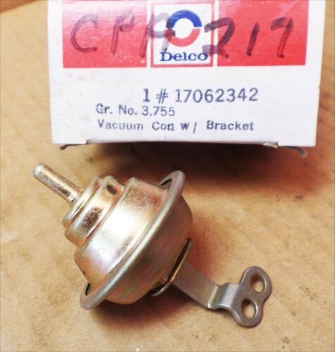 Delco 17062342 Carburetor Choke Pull Off Fits Buick Chevy Olds Pontiac 1980-81