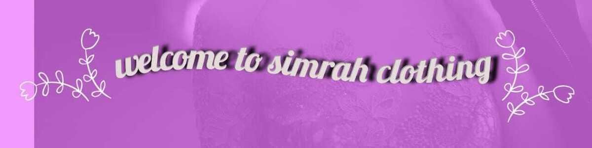 simrahclothing