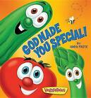 God Made You Special! by Greg Fritz (Board book, 2015)