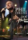 Phil Collins - Live At Montreux 2004 (DVD, 2012, 2-Disc Set)