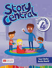 Story Central Level 4 Activity Book by Sue Clarke, Anita Heald (Paperback, 2015)