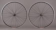 Velocity A23 BLACK rims Shimano Ultegra 6800 11 Speed 32h Road Bike Wheelset