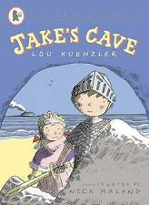 Jake's Cave (Walker Story), Lou Kuenzler, New Book