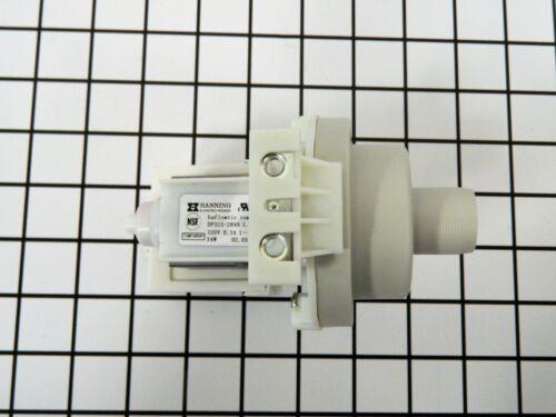 EdgeStar IB450WP2 Ib450Ss// Ib650Ss New Style Water Pump