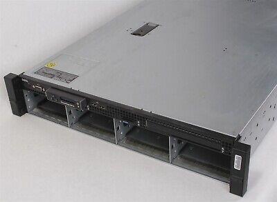 Dell PowerEdge R515 2x AMD Opteron 4171 2.1Ghz 6 Core 32GB H700 8x Trays 2x PSU