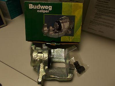 Budweg 341057 Bremssattel Audi