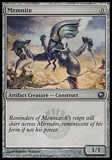 1x Memnite Scars of Mirrodin MtG Magic Artifact Uncommon 1 x1 Card Cards MP