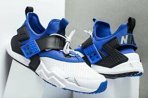 b683c87af54f New Nike Air Huarache Drift Premium Size 11 Men s Shoes AH7335-103 ...