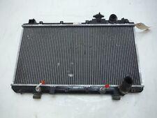 1998 HONDA CR-V EX M/T AWD ENGINE COOLING RADIATOR OEM 1997 1999 2000 2001