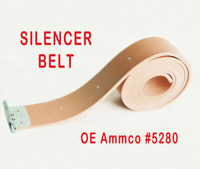AMMCO 5280 1 3//4 Drum Silencer Band