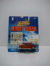 Johnny Lightning Surf Rods LAGUNA LONGBOARDS 1:64