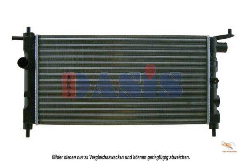 Radiator Cooler Engine Cooling Vauxhall Corsa B