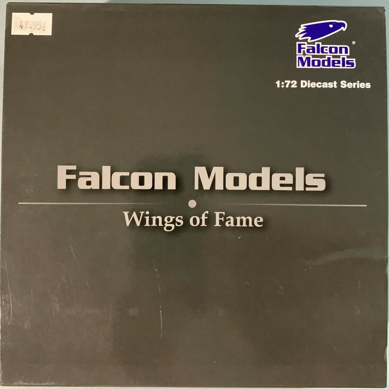 Falcon Models. Mirage F-1CE. FA726003