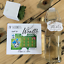 Scratch-Card-Holder-Lottery-Ticket-Wallet-Wedding-Favour-Personalised-Favor thumbnail 8