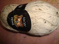 Tivoli Aran..100% Wool..made In Ireland