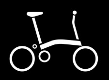 New Bicycle Metal Sticker Devil/'s Seduction Metal Tags Badge Decals for Brompton