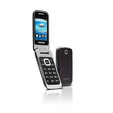 Samsung GT-C3590 Cobalt Black Schwarz C 3590 Klapphandy NEU & OVP