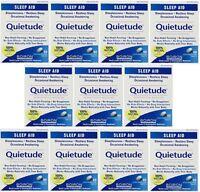 11 Pack Boiron Quietude Natural Sleep Aid Sleeping Pill 60 Dissolving Tablets Ea on sale