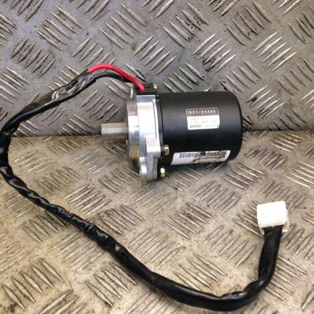 Toyota Yaris 2003 mk1 1.0 electric power steering motor 160800-0020
