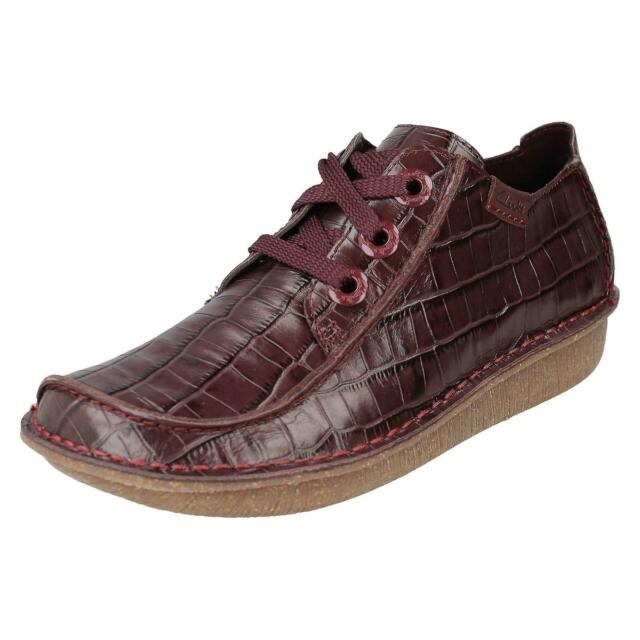 Clarks Funny Dream Womens Casual Shoes