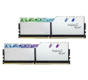 G-Skill-DIMM-288-Pin-16-GB-DDR4-4000-Trident-Z-Royal-Kit-F4-4000C18D-16GTRS