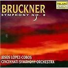 Anton Bruckner - Bruckner: Symphony No. 8 (1994)