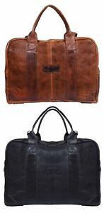 2fb742548d Sac messager cuir homme femme style sac de voyage sacoche ordinateur ...