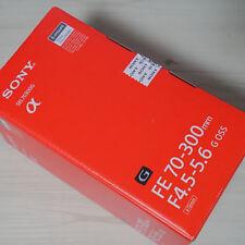 Sony FE 70-300mm F4.5-5.6 G OSS Lens SEL70300G