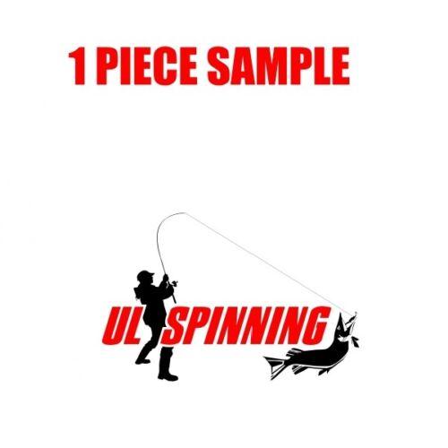 5 pcs Flexi Jig Heads Cheburashka Ball Sinkers 1g-35g Drop Shot Soft Lures UK