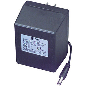 24 VAC 1200mA AC Adapter