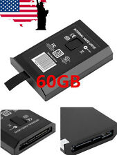 New 60GB  Internal Hard Drive Disk HDD for Microsoft Xbox 360 Slim WP