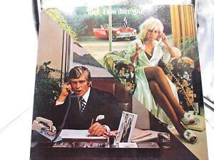 10cc-How-Dare-You-1975-Vintage-Vinyl-LP-Record-Merury-SRM-1-1061-VG-c-VG-VG