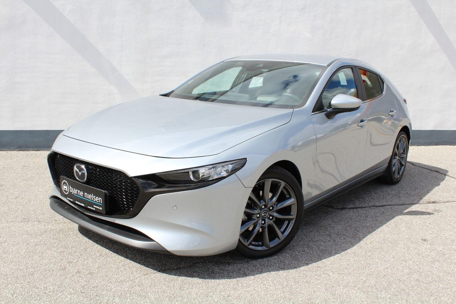 Mazda 3 Billede 2