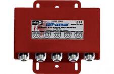 DiSEqC-Schalter 4/1 EMP Centauri WSG Profi Class SAT Umschalter Switch LNB HD 3D