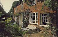 AK: The Bell In, Aston Clinton, Buckinghamshire (2)