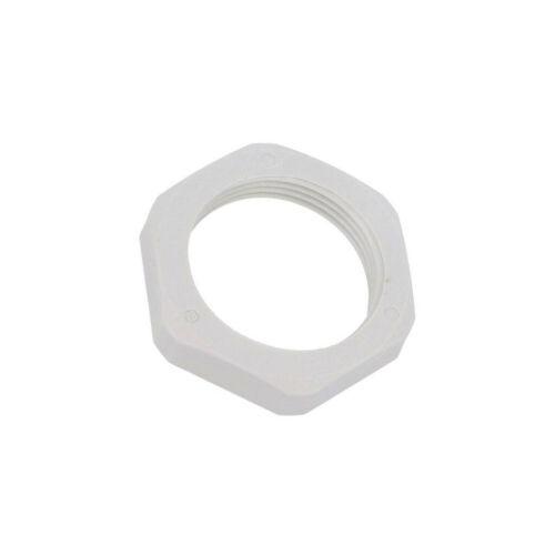 1262250050 mère m25 polyamide ul94v-0 d 6,5 mm Clé 32 mm Hummel 10x Hummel